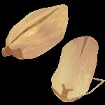 Peanut Banana Blondies