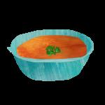Beetroot & Bramley Soup