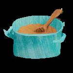 Aubergine, Chickpea and Tamarind Stew