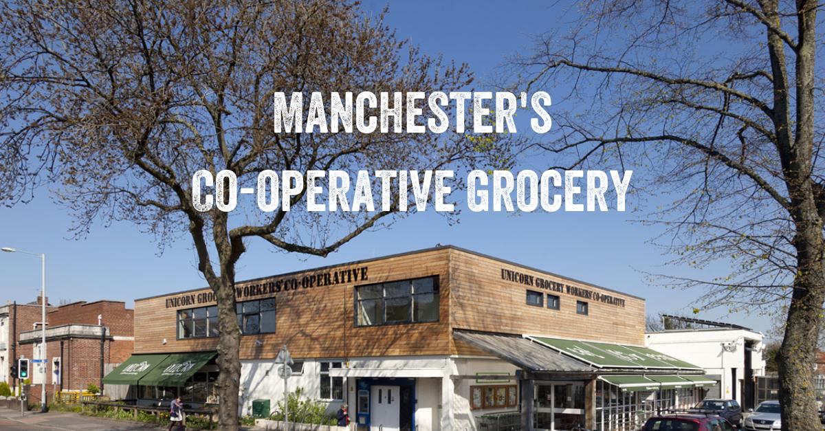 Organic Food Manchester